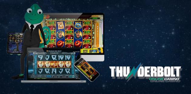 Thunderbolt casino crusie el paso casino hours